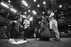 Curso Intensivo de Teatro - extended version 3ª Edição